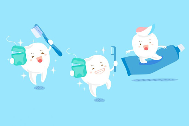 how to take care of a dental filling